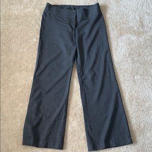 Theory  4 - Dark Gray Wool Work Pants